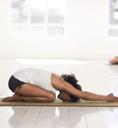 yoga bei endometriose